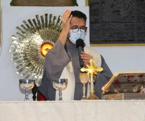 3º dia do Tríduo em honra a São Francisco de Assis
