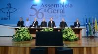 Momento de partilha fraterna, diz Dom Sérgio sobre Assembleia da CNBB
